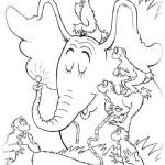 Horton hort ein hu 21
