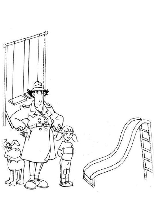 Inspektor Gatschet
