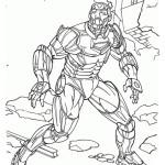 Iron Man 16
