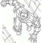 Iron Man 21