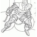 Iron Man 28