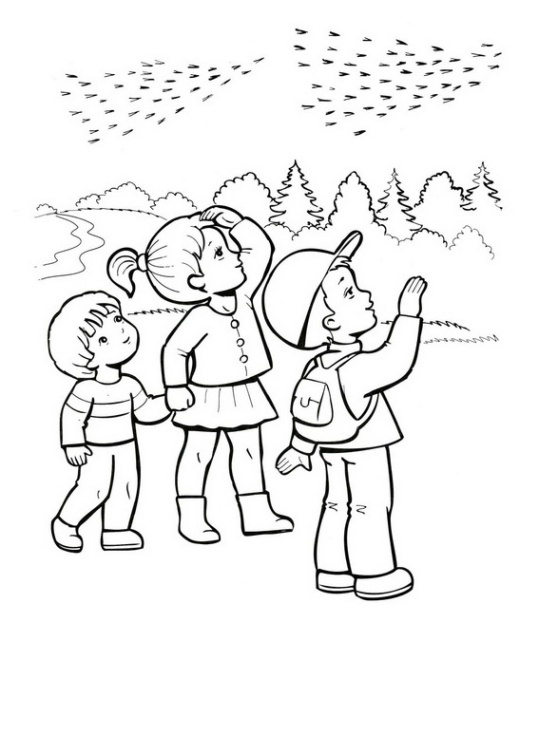 ausmalbilder für kinder jahreszeiten 12