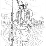 Kampfer und Soldaten 11