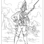 Kampfer und Soldaten 8