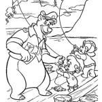 Kapt'n Balu und seine tollkuhne Crew 12