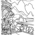 Kapt'n Balu und seine tollkuhne Crew 13