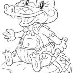 Krokodil 5
