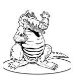 Krokodil 9