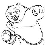 Kung Fu Panda 2 1