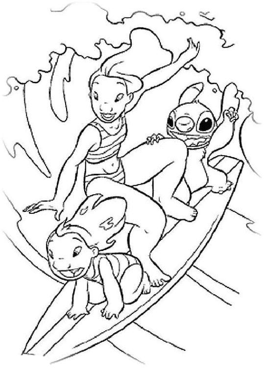 Lilo und Stitch 1
