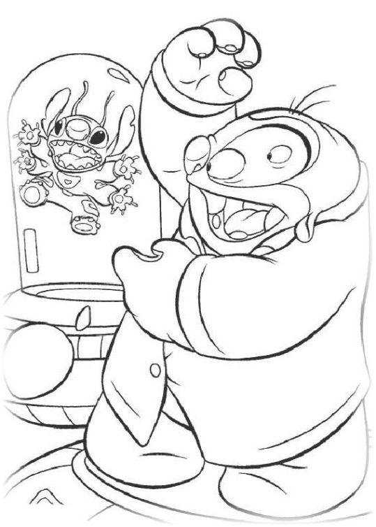 Lilo und Stitch 2