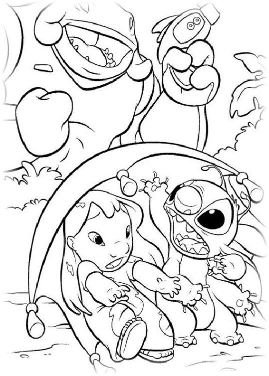 Lilo und Stitch 24
