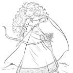 Merida – Legende der Highlands 1