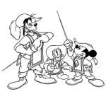 Micky, Donald, Goofy – Die drei Musketiere 10