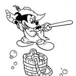 Micky, Donald, Goofy – Die drei Musketiere 3