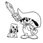 Micky, Donald, Goofy – Die drei Musketiere 4