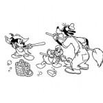 Micky, Donald, Goofy – Die drei Musketiere 9