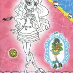 Monster High 10
