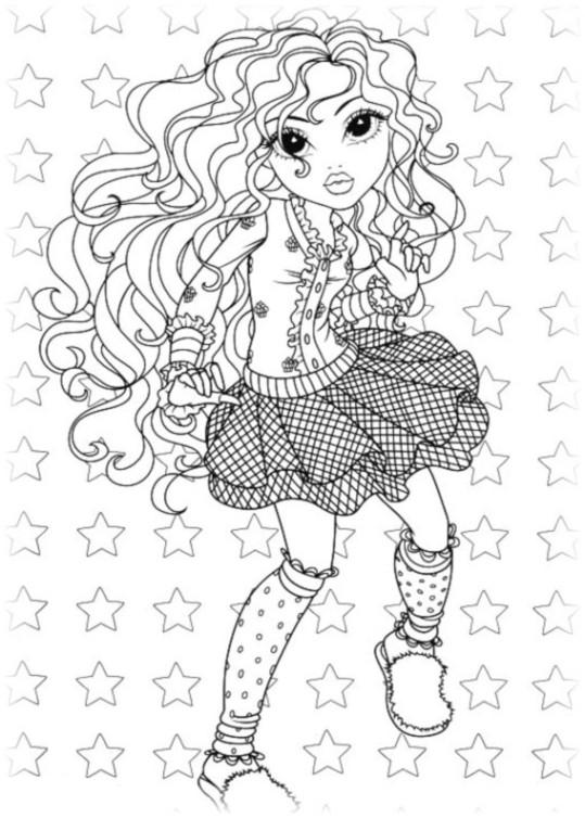 Moxie Girlz 5