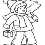 Neujahr und Weihnachten 10