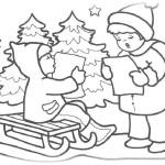 Neujahr und Weihnachten 11