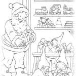 Neujahr und Weihnachten 12