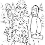 Neujahr und Weihnachten 17