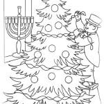 Neujahr und Weihnachten 18
