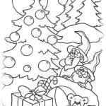 Neujahr und Weihnachten 4