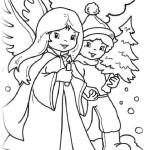 Neujahr und Weihnachten 5