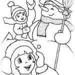 Neujahr und Weihnachten 6
