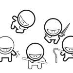 Ninja 15