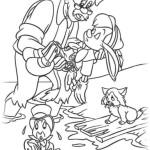Pinocchio 12