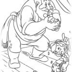 Pinocchio 16