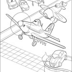 Planes Disney Flugzeuge 11