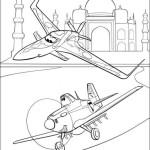 Planes Disney Flugzeuge 13