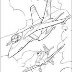 Planes Disney Flugzeuge 14