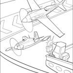 Planes Disney Flugzeuge 18