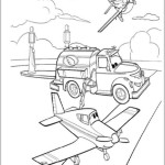 Planes Disney Flugzeuge 2