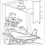 Planes Disney Flugzeuge 3