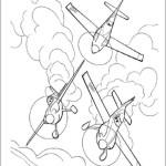 Planes Disney Flugzeuge 4