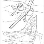 Planes Disney Flugzeuge 5