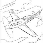 Planes Disney Flugzeuge 8