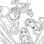 Rapunzel 16