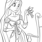 Rapunzel 5