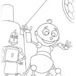 Roboter 12