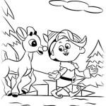 Rudolph mit der roten Nase 16