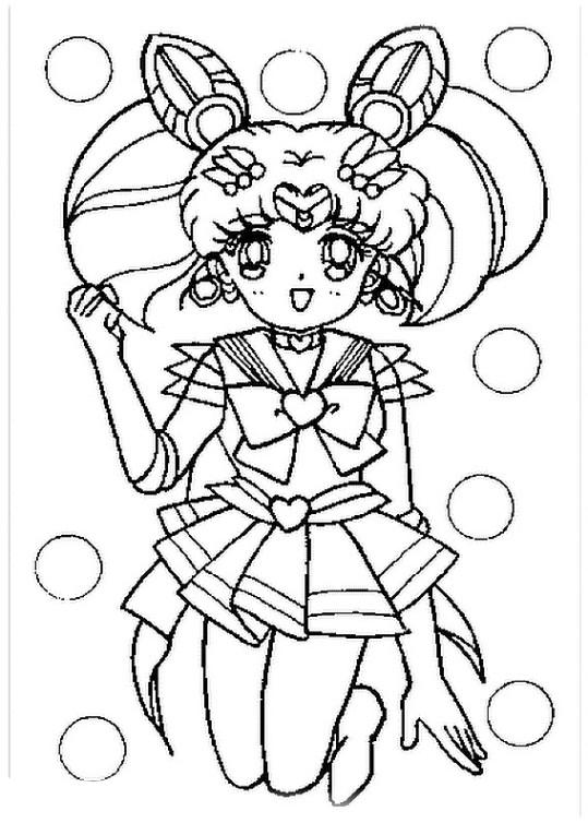 Sailor Moon 17