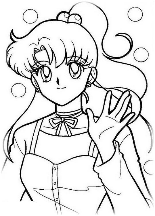 Sailor Moon 2