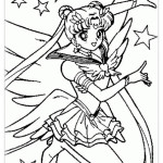 Sailor Moon 20